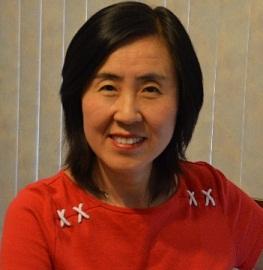 Leading speaker in World Nano 2019 - Julia Xiaojun Zhao
