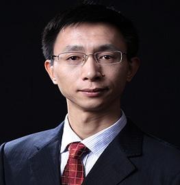 Speaker at optics conferences 2021 - Junjie Wu
