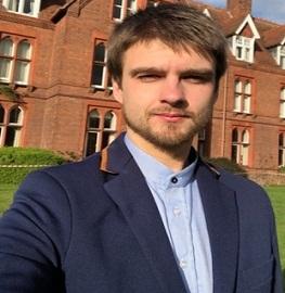 Leading speaker in World Nano 2019 -  Karel Havlicek