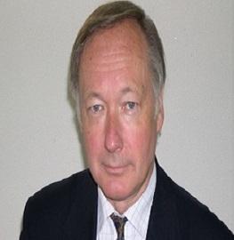 Speaker for Optics events 2021 -  Lars Helge Thylen