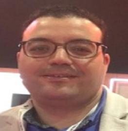 Speaker at Catalysis conferences 2021 - Mohamed Hamdy Naeem