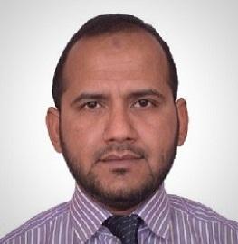 Leading speaker in World Nano 2019 - Mohsin Ali Raza