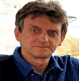 Speaker for Optics conferences Europe 2021 – Nikolay Gippius