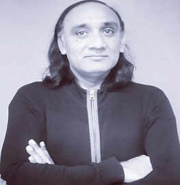Leading speakers for Photonics meetings 2020 - Pramod Kumar