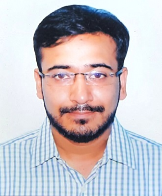 Speaker for optics online meeting - Prashant Chauhan