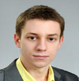 Leading speaker in World Nano 2019 - Przemyslaw Kowalik