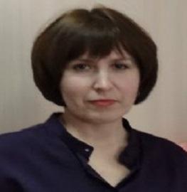 Speaker at optics conferences 2021 - Rogacheva Svetlana