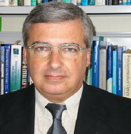Potential speakers for Lasers conferences 2021 - Rui M. Almeida