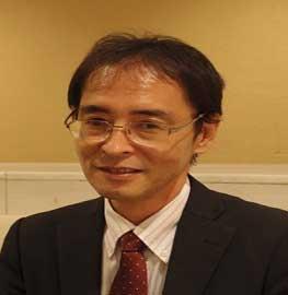 Speaker at optics conferences 2021 - Satoshi Kamiyama