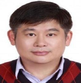 Speaker at optics conferences 2021 - Shien Kuei Liaw