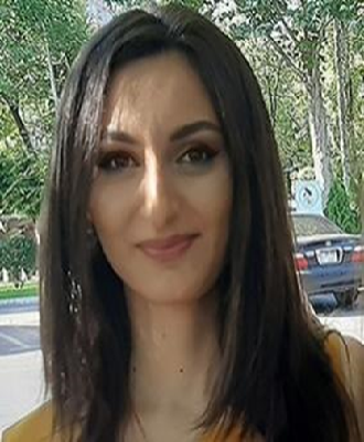 Speaker for optics online meeting - Tatevik Sarukhanyan