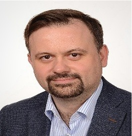 Leading speaker in World Nano 2019 - Tomasz Tanski