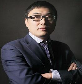 Honorable speaker at lasers 2021 - Xiangping Li