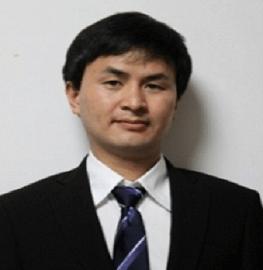 Honorable speaker at photonics 2021 - Zhigang Zang