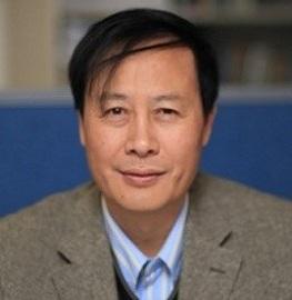 Leading speaker in World Nano 2019 -  Zhipeng Xie