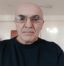 Honorable speaker at photonics 2021 - Zhyrair S.Gevorkian