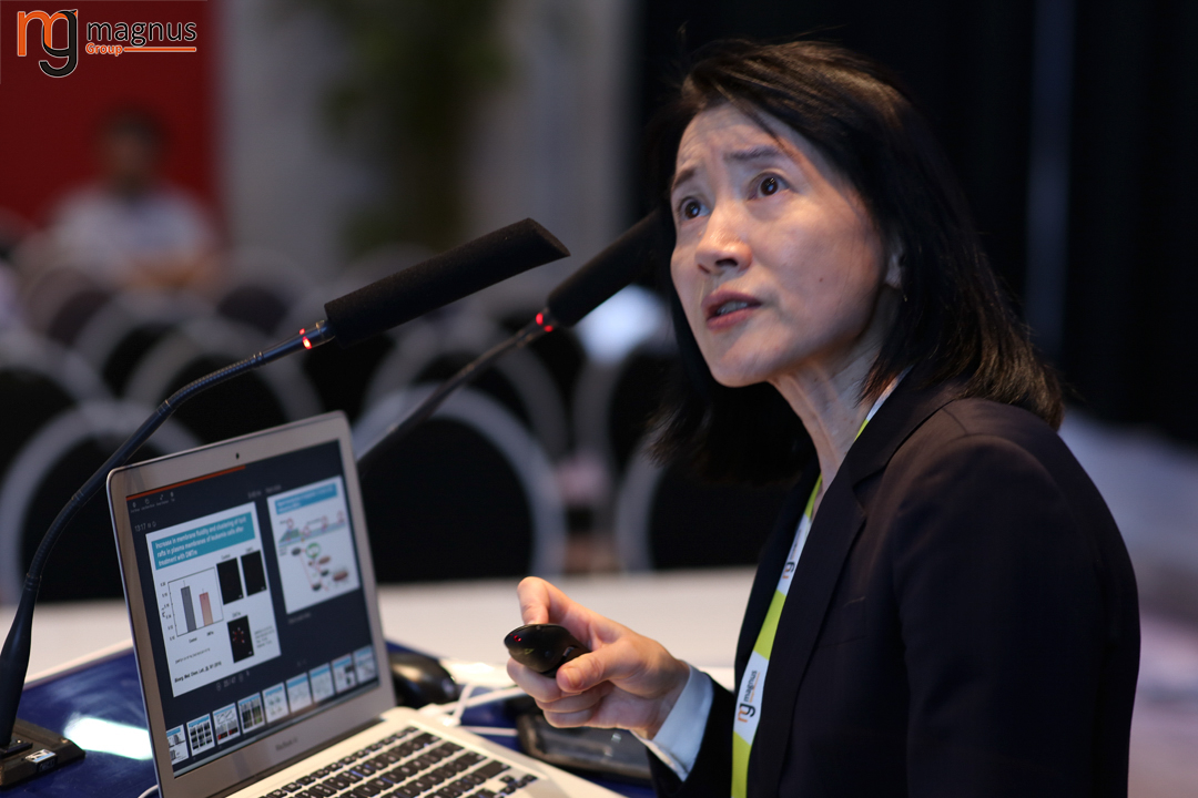 Leading speakers for Drug Delivery Conferences - Yoko Matsumoto