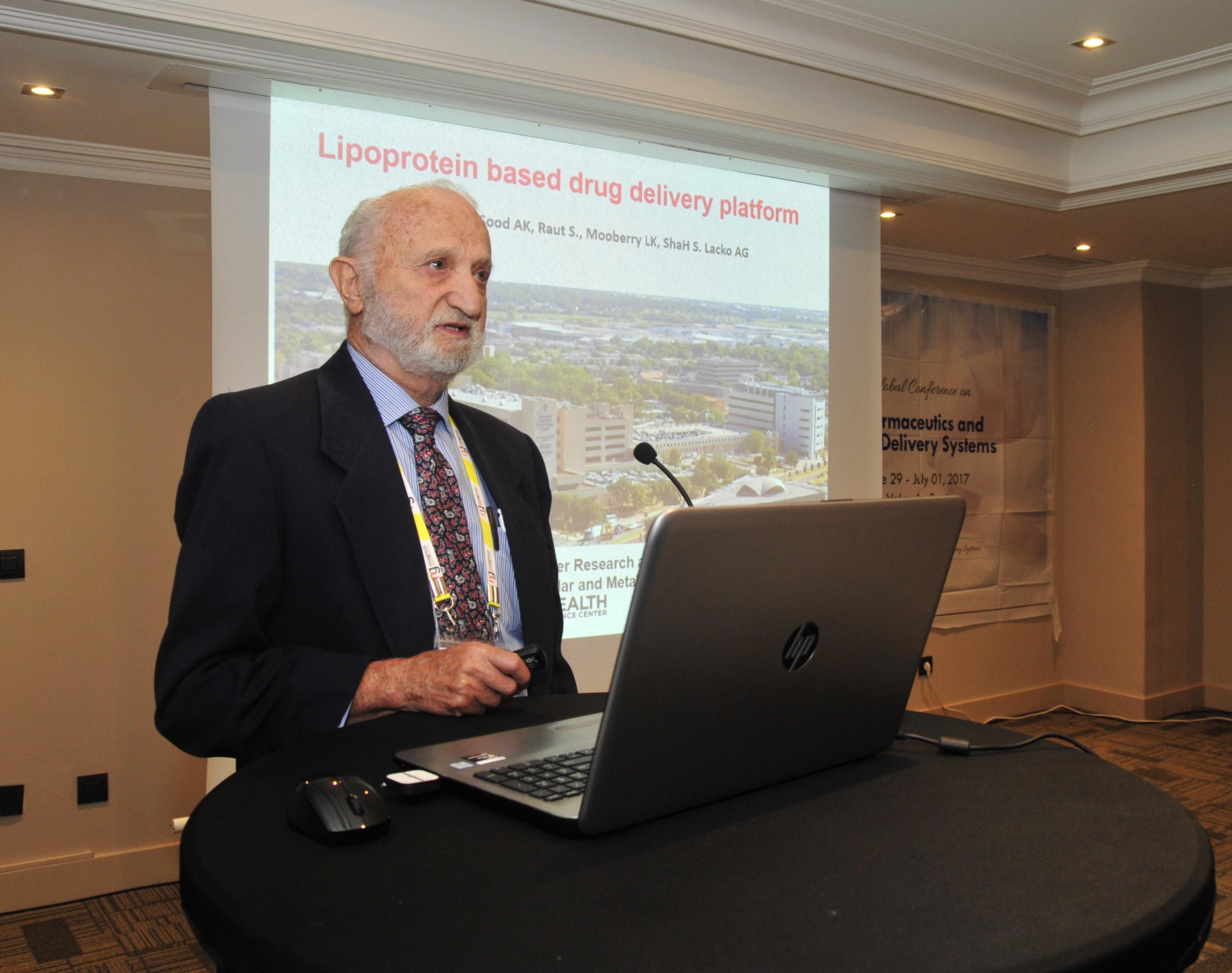 Potential speakers for Pharma Conferences 2020-Ana Margarida Grenha