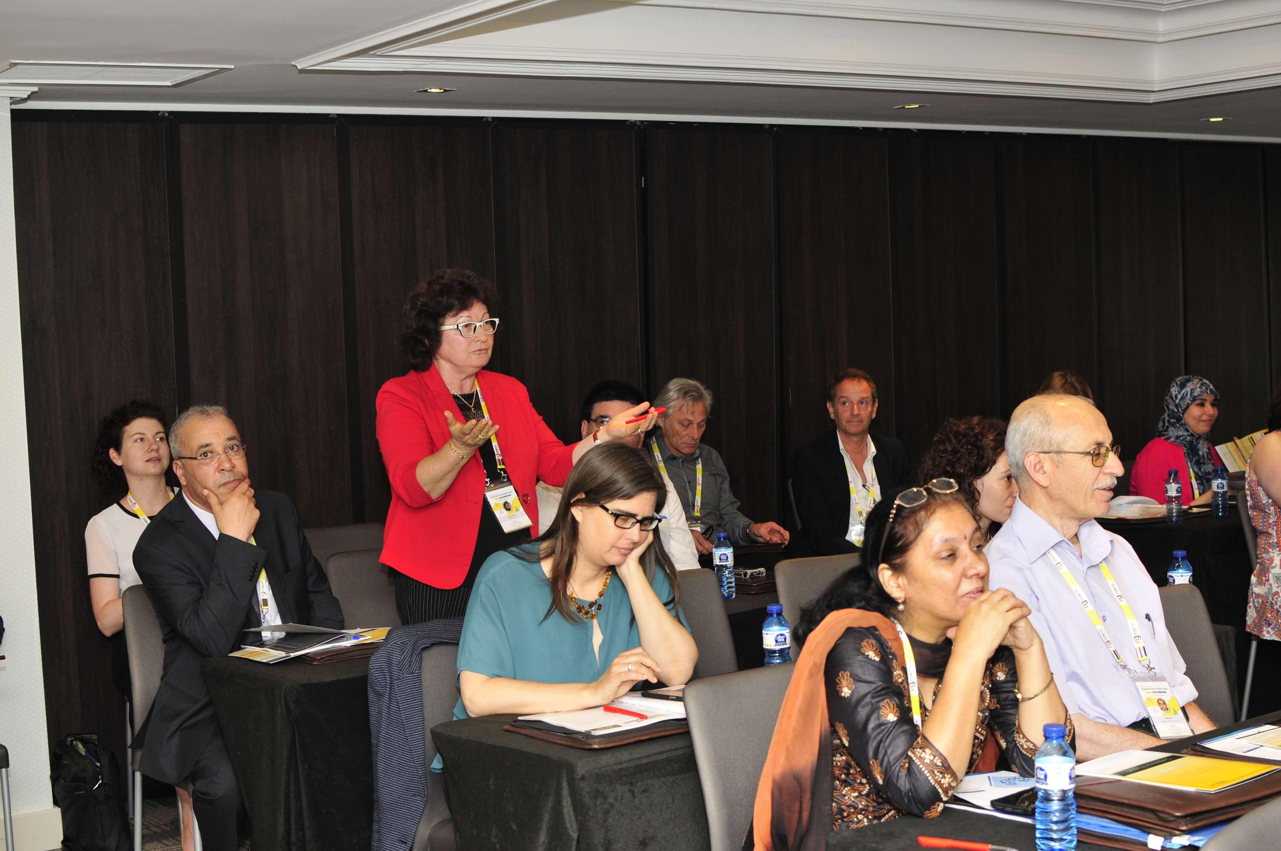 Speaker for Pharma Conferences 2020-Carmen Popescu