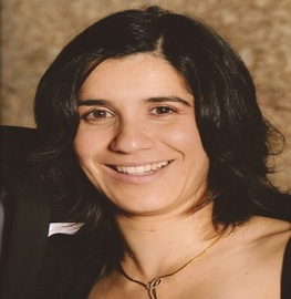 Speaker at Pharmaceutics conferences- Ana Margarida Grenha