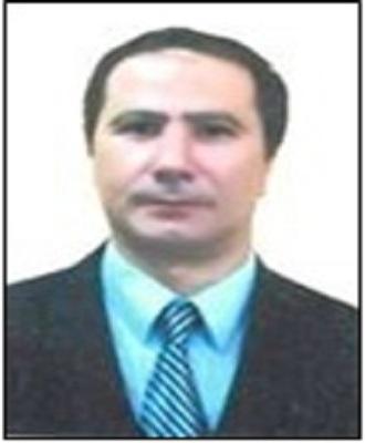 Speaker for Pharmaceutical Webinar - Ayman Geddawy