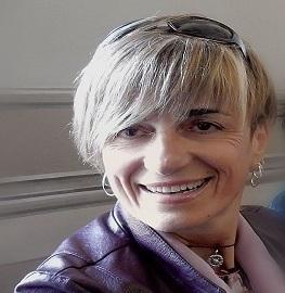 Speaker for Pharma Webinar - Daniela Monti