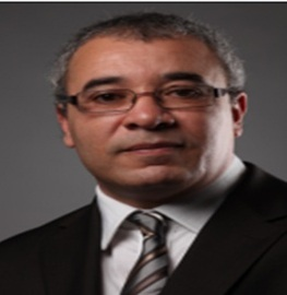 Leading Speaker for Pharma 2019- El Hassane Larhrib
