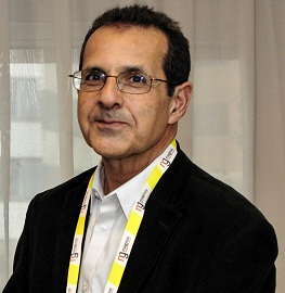 Speaker at Pharma Conference- Esmaiel Jabbari