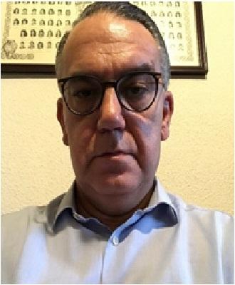 Potential Speaker for Pharma Conferences - Fernando Ferrandiz