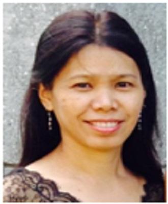 Speaker for Drug Delivery Conferences - Flora Maitim Yrad
