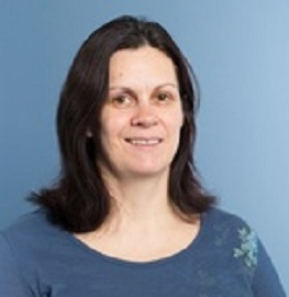 Speaker at Pharmaceutics conferences- Gillian Hutcheon