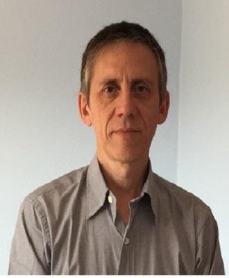 Speaker for Pharma Webinar - Hector M. Alvarez