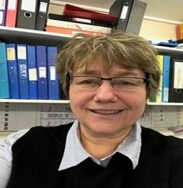 Speaker at upcoming Pharmaceutics conferences- Irina Ermolina