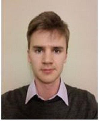 Speaker at Pharmaceutics Webinar - Jacob Baker