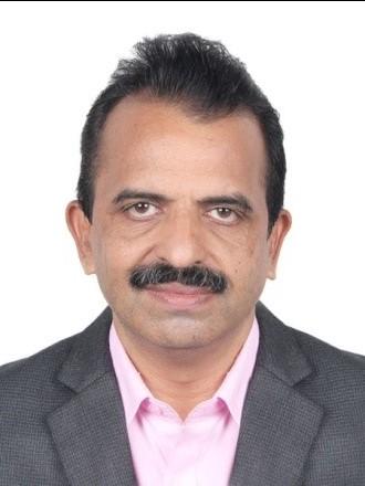 Speaker at Pharmaceutics Webinar - K. M. Yacob
