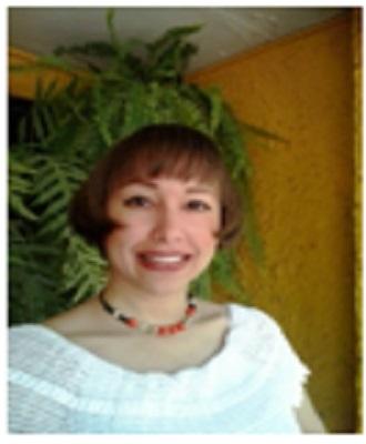 Speaker at Pharmaceutics Webinar - Lorena Abadia-Patino
