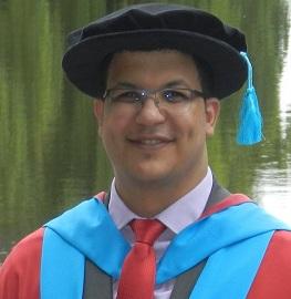 Potential Speaker for PHARMA 2019- Mohamad Abadelah