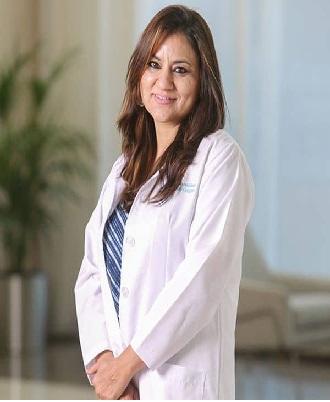 Speaker at Pharmaceutics Webinar - Monika Kaushal
