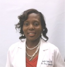 Speaker at Pharmaceutics conferences- Omonike A. Olaleye