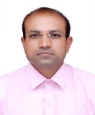 Speaker for Pharma Webinar - Rahul Hajare
