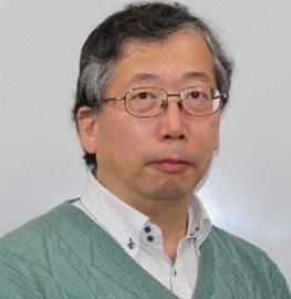 Potential Speaker for PHARMA 2019- Satoshi Nakata