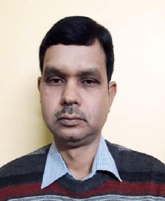 Speaker for Pharma Webinar - Shyamapada Mandal