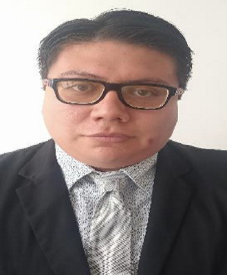 Speaker for Pharma Webinar - Victor Alfonso Alonso Campos