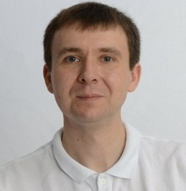 Potential Speaker for PHARMA 2019- Vladimir A. D'yakonov