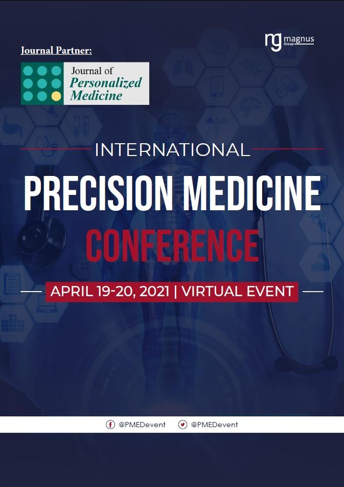International Precision Medicine Conference | Virtual Book