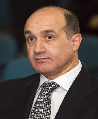 Committee member at Personalized Medicine Conferences - Antonio Ruggiero