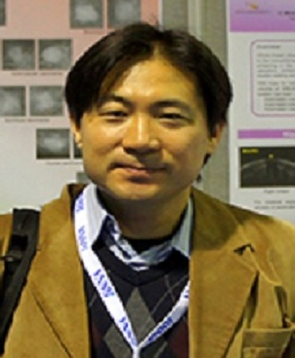 Committee Member at European Precision Medicine Conferences 2019 - Kenji Suzuki