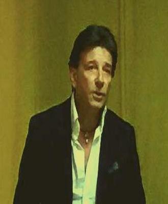 Angelo Michele Carella, Speaker at