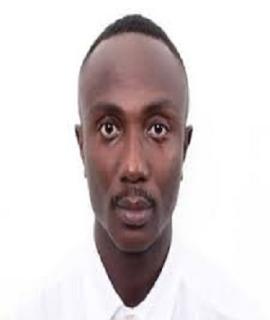 Eugene Adu Ahwireng, Speaker at