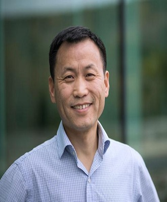 Speaker for Precision Medicine 2021- Guangju Zhai